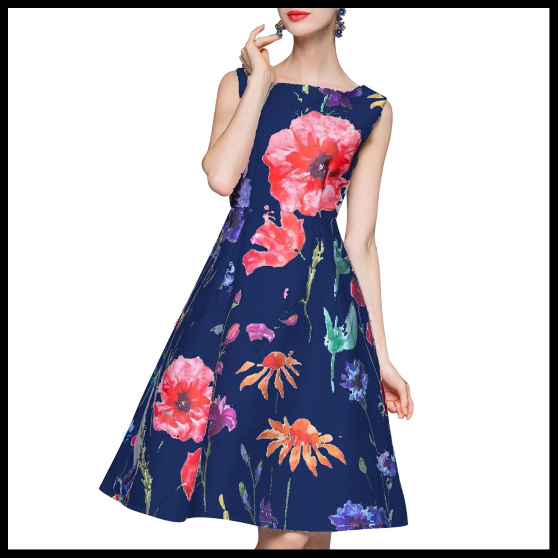 Fasdest  Designer Western Dress #Dpi113