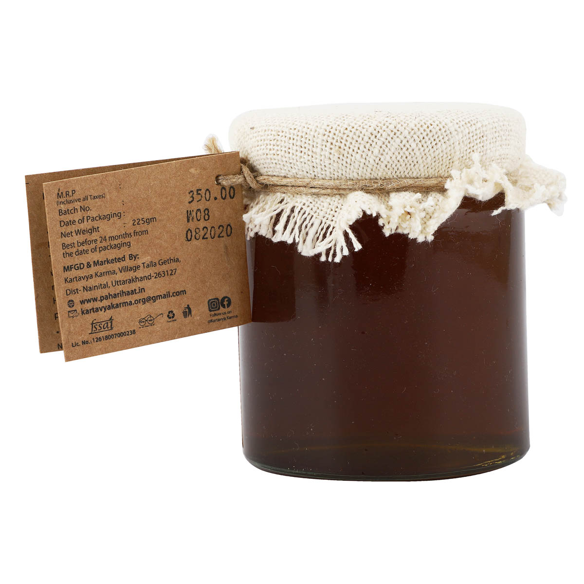 Himalayan Flower Honey
