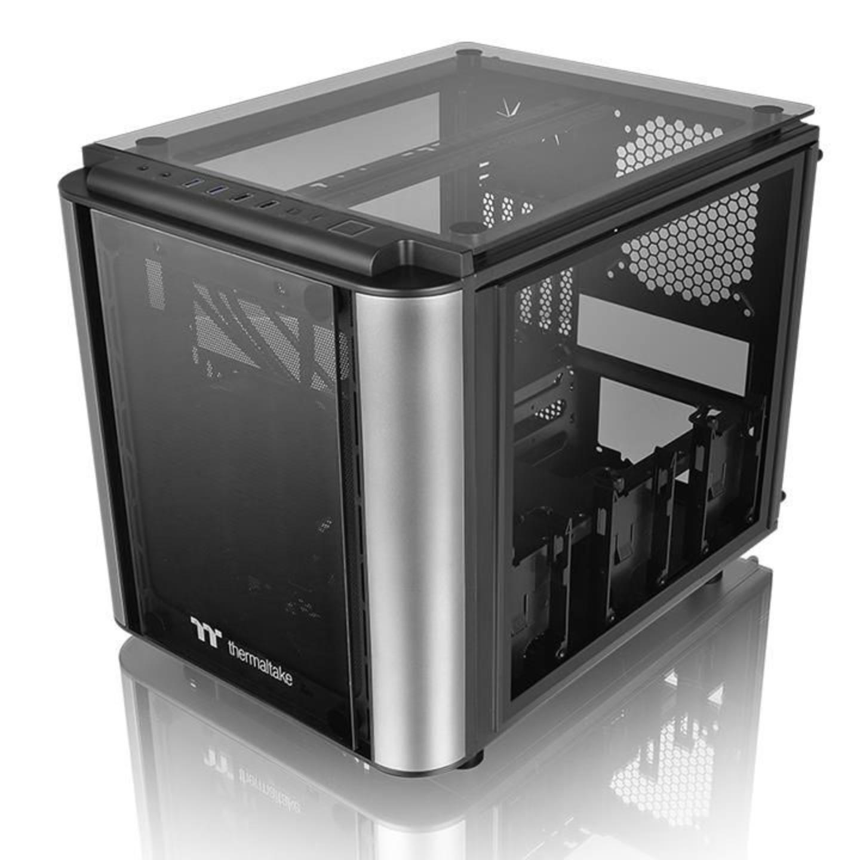 Thermaltake Level 20 VT (mATX / Tempered Glass)