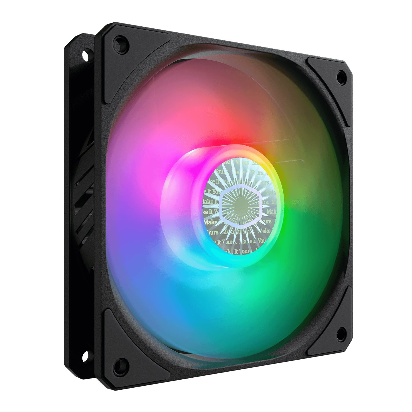 Coolermaster SickleFlow 120 ARGB 3IN1