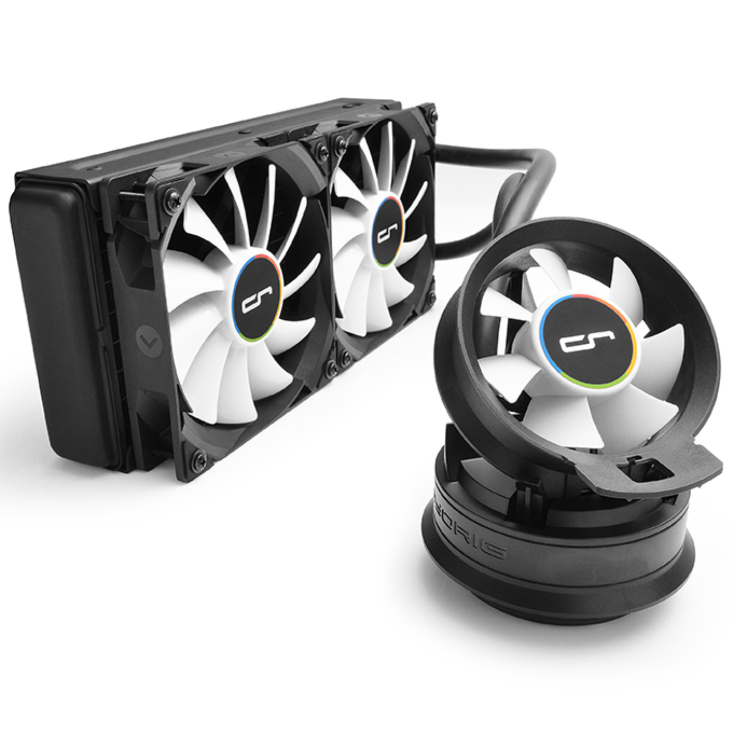 Cryorig A40 Ultimate AIO