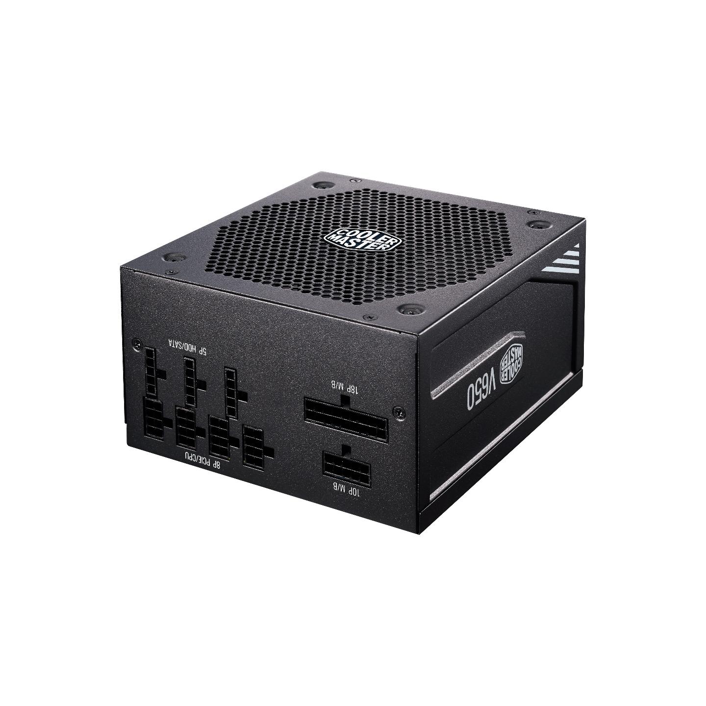 Coolermaster V650 Full Modular Power Supply Unit