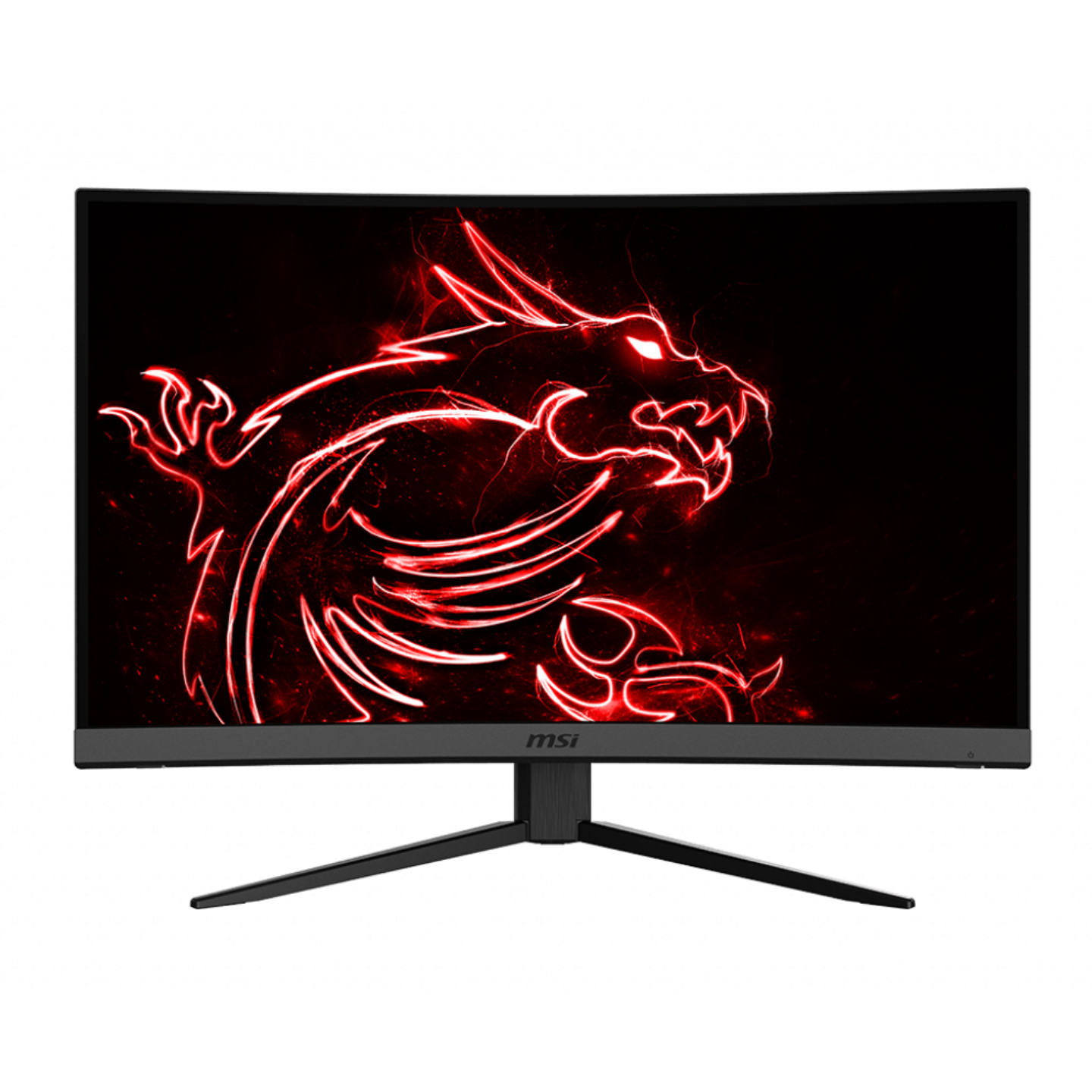 MSI Optix MAG272C Gaming Monitor
