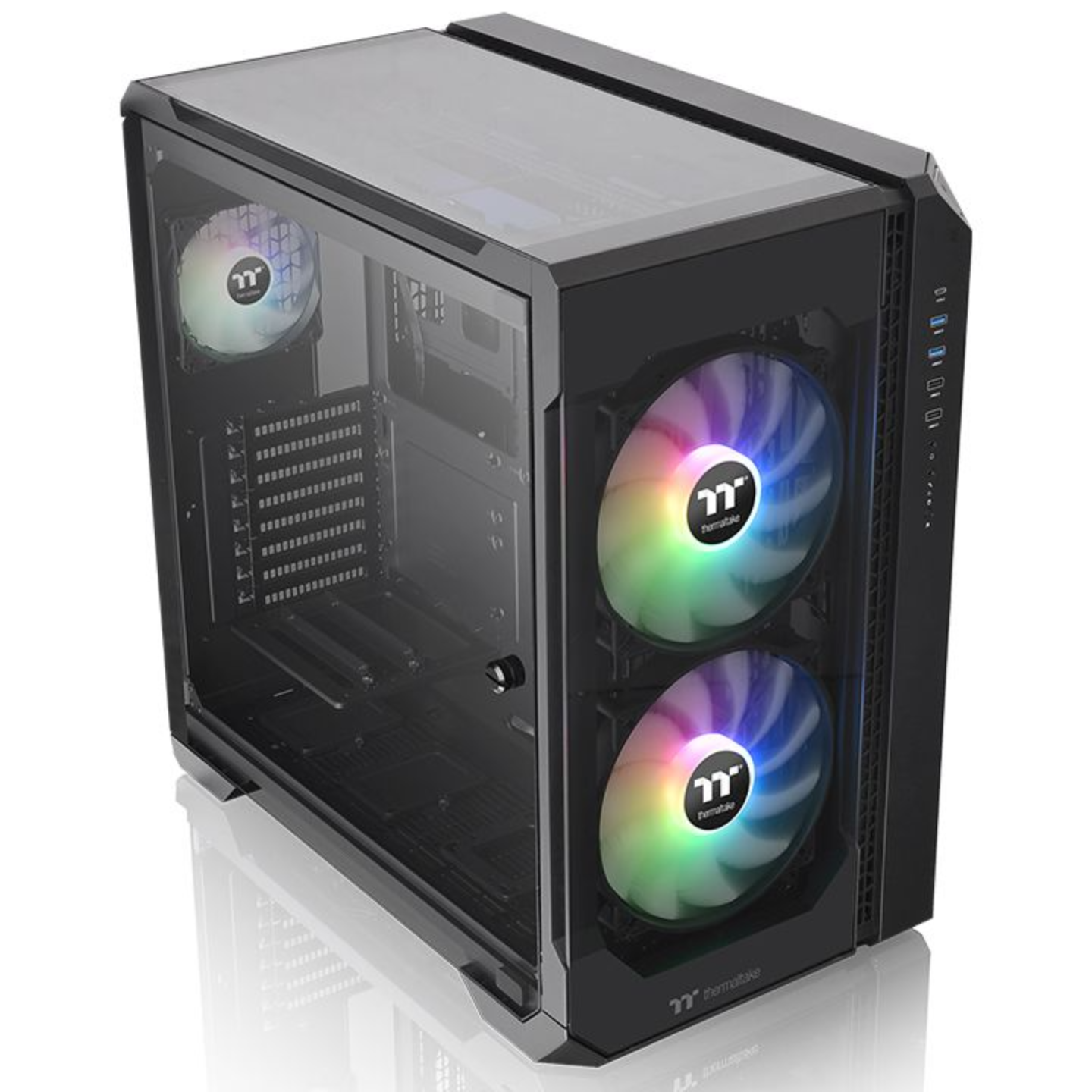 Thermaltake View 51 Tempered Glass ARGB