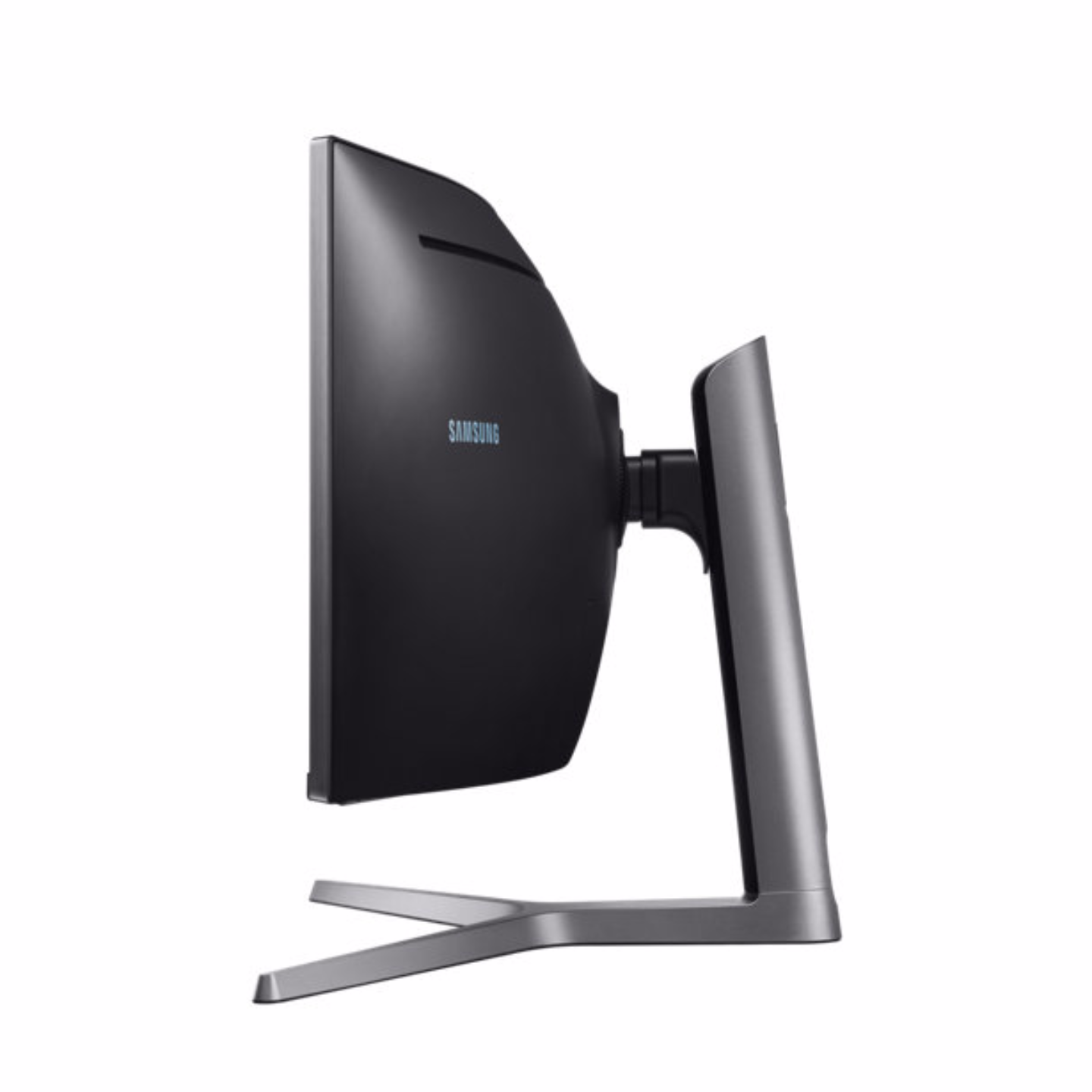 "Samsung 49"" QLED Gaming Monitor with 32:9 Super Ultra-Wide Screen (Model : LC49HG90DMEXXS)"