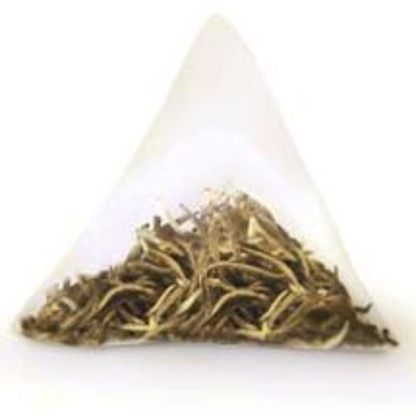 White tea ( Pyramid Tea Bags )