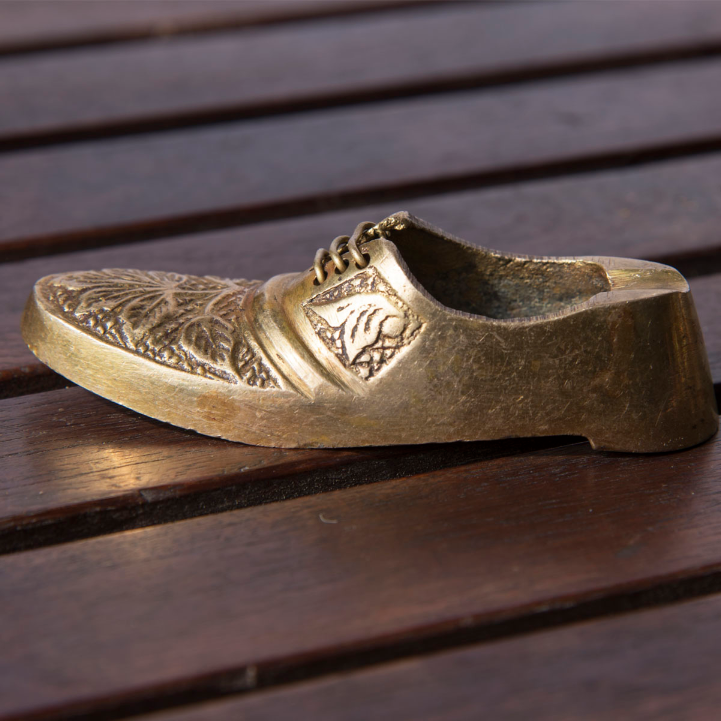 Shoe Ashtray / Paper Weight