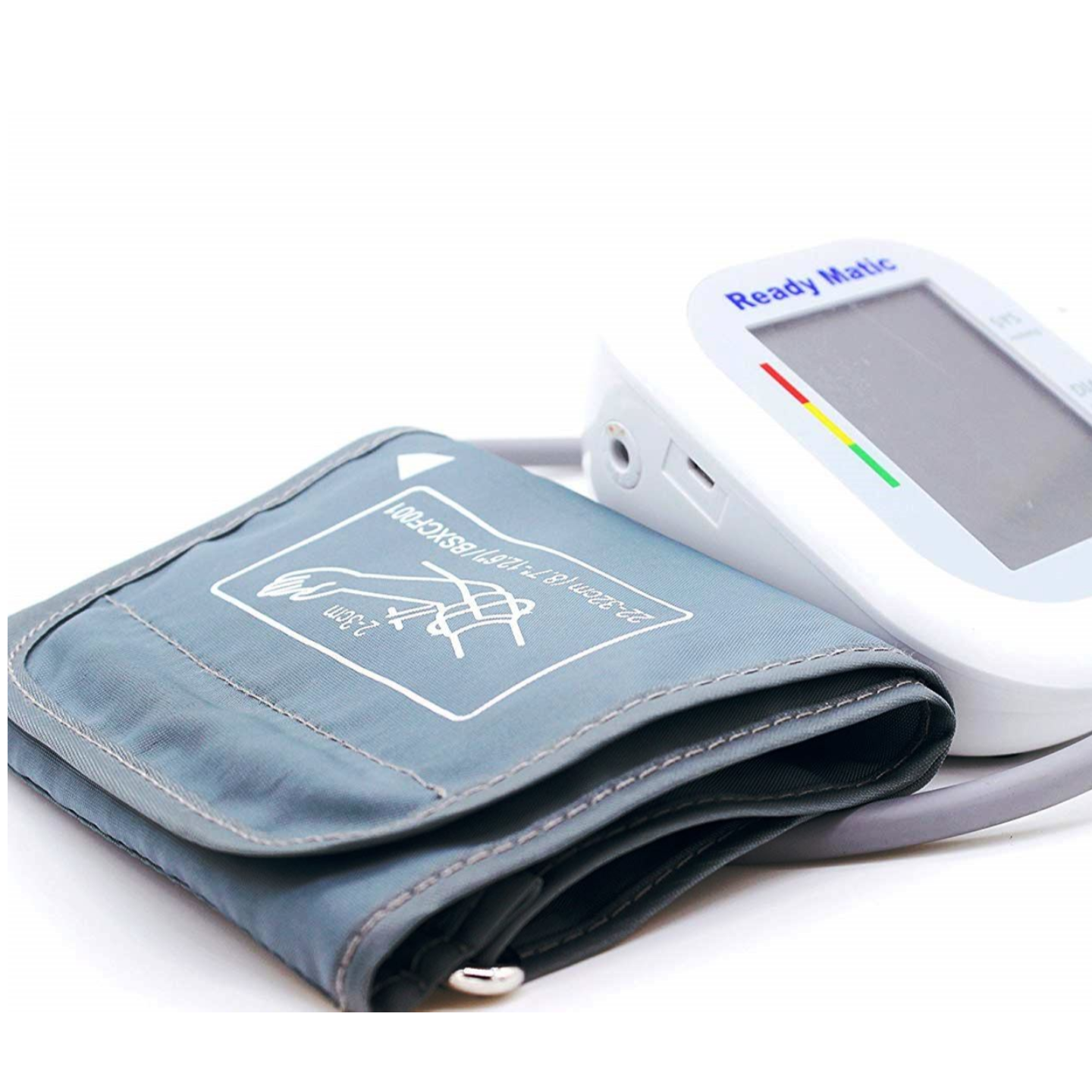 Ready Matic MH-787 Automatic Blood Pressure Monitor