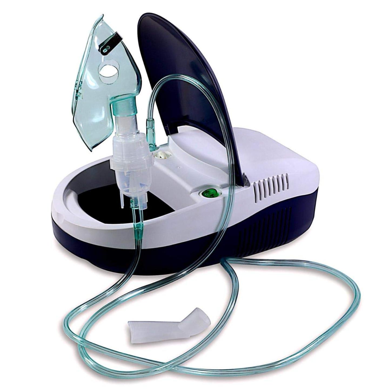 Ready Neby ND Piston Compressor Nebulizer (White)