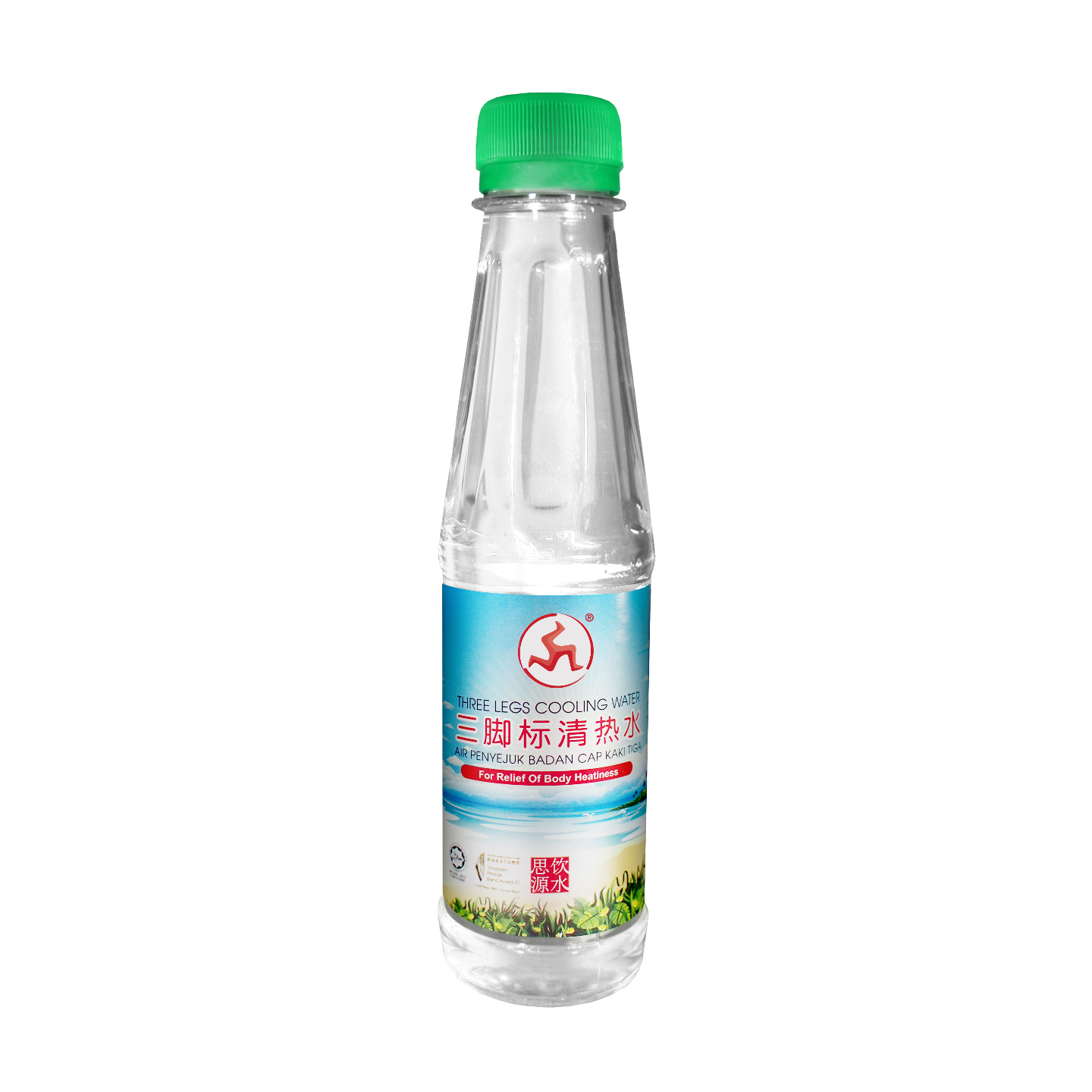 Cooling Water  200ml 48pcs