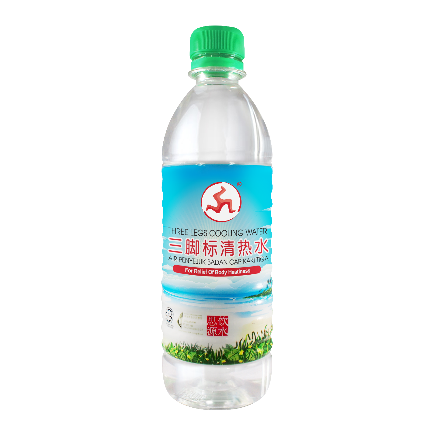 Cooling Water  500ml 24pcs