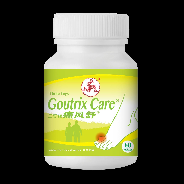 Goutrix Care 60 capsules