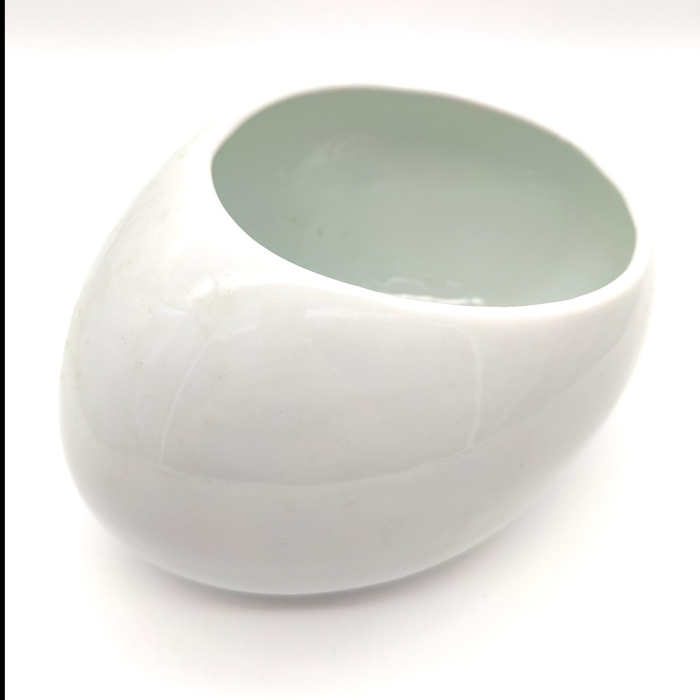 Green White Cobble Stone Bowls-16