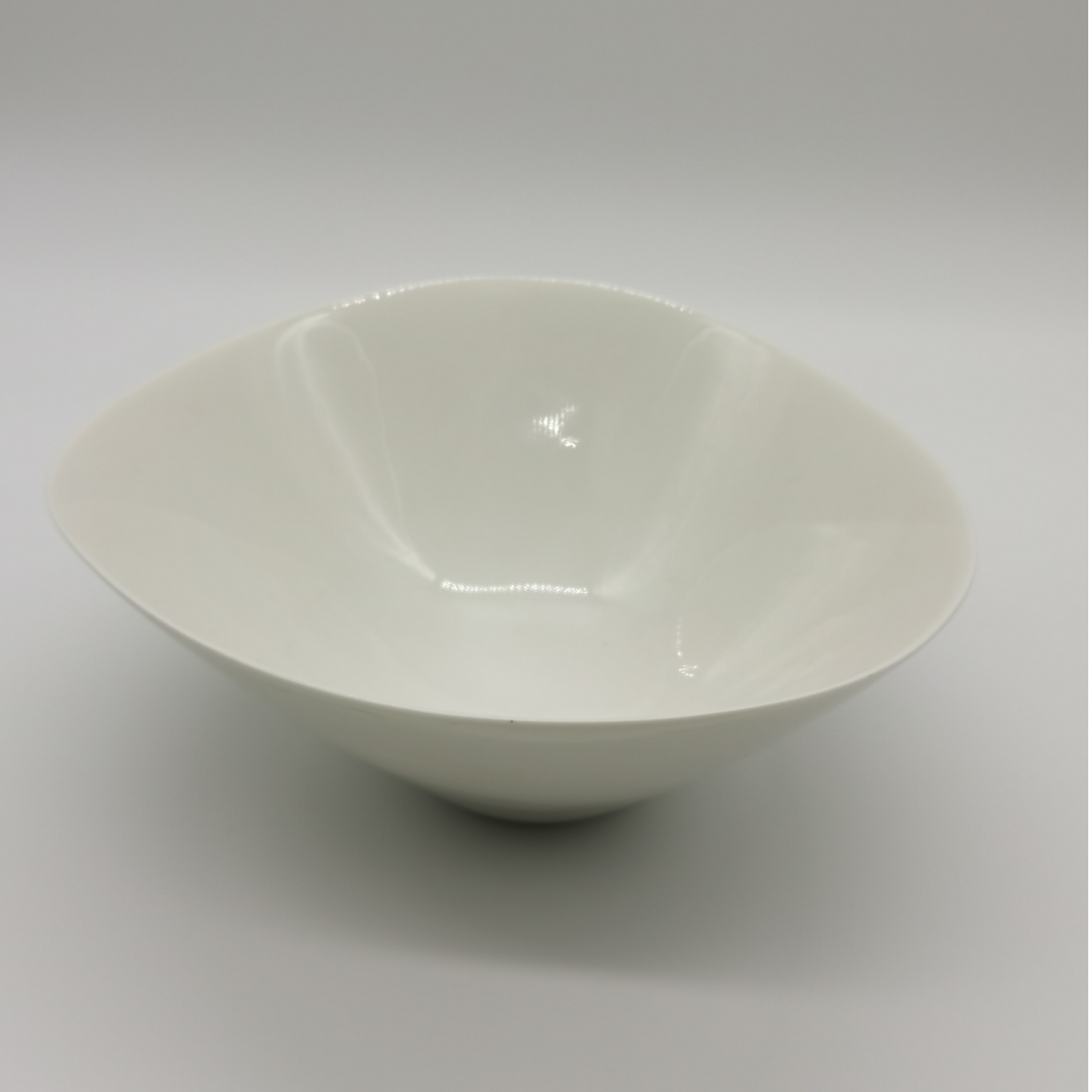 Bone China Free Loop Bowl-27cm