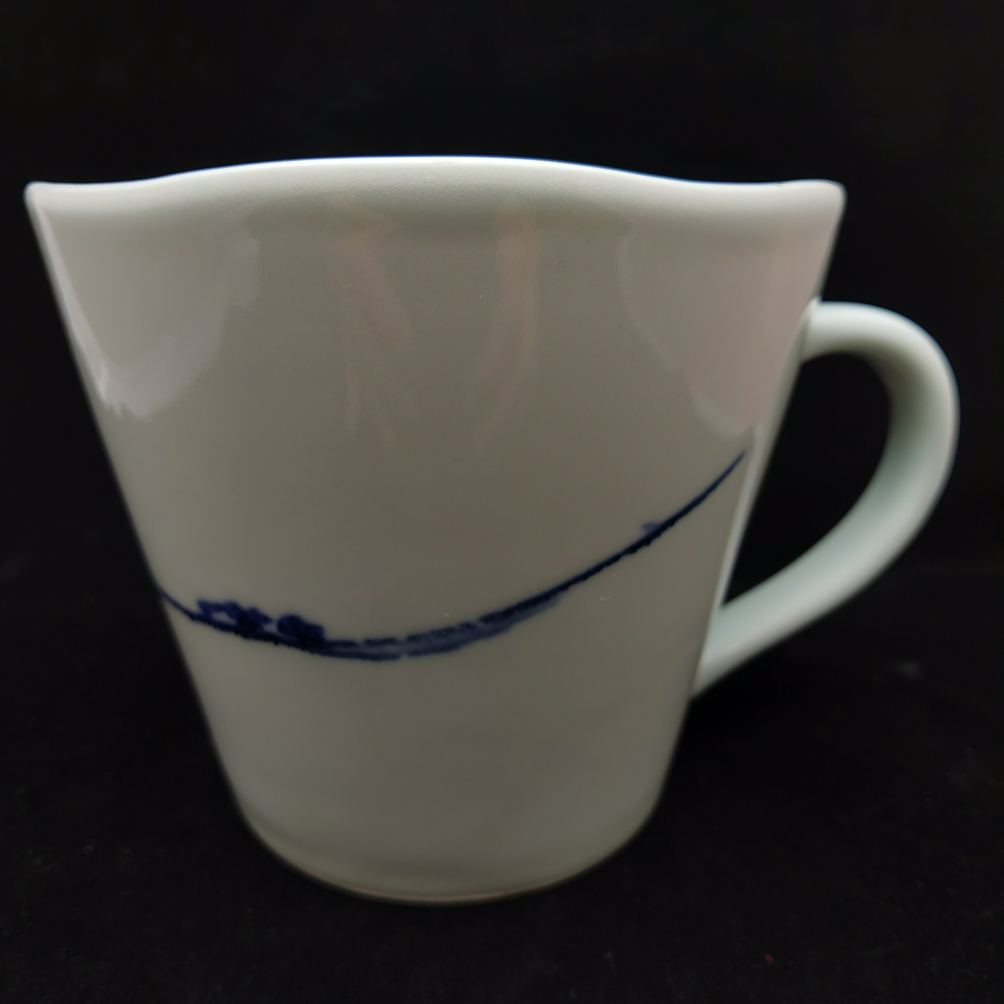 China Blue Giant Mugs 1200cc