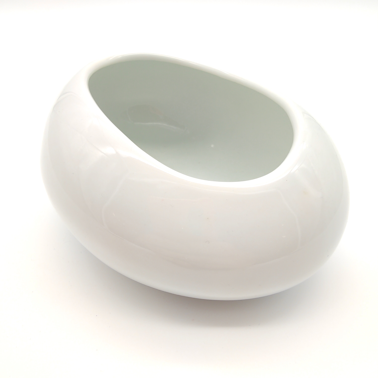 Green White Cobble Stone Bowls-08