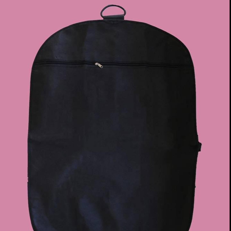 Handy Black Blazer Cover