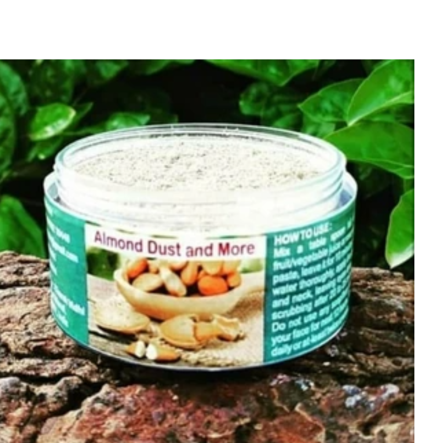 Almond Dust And More