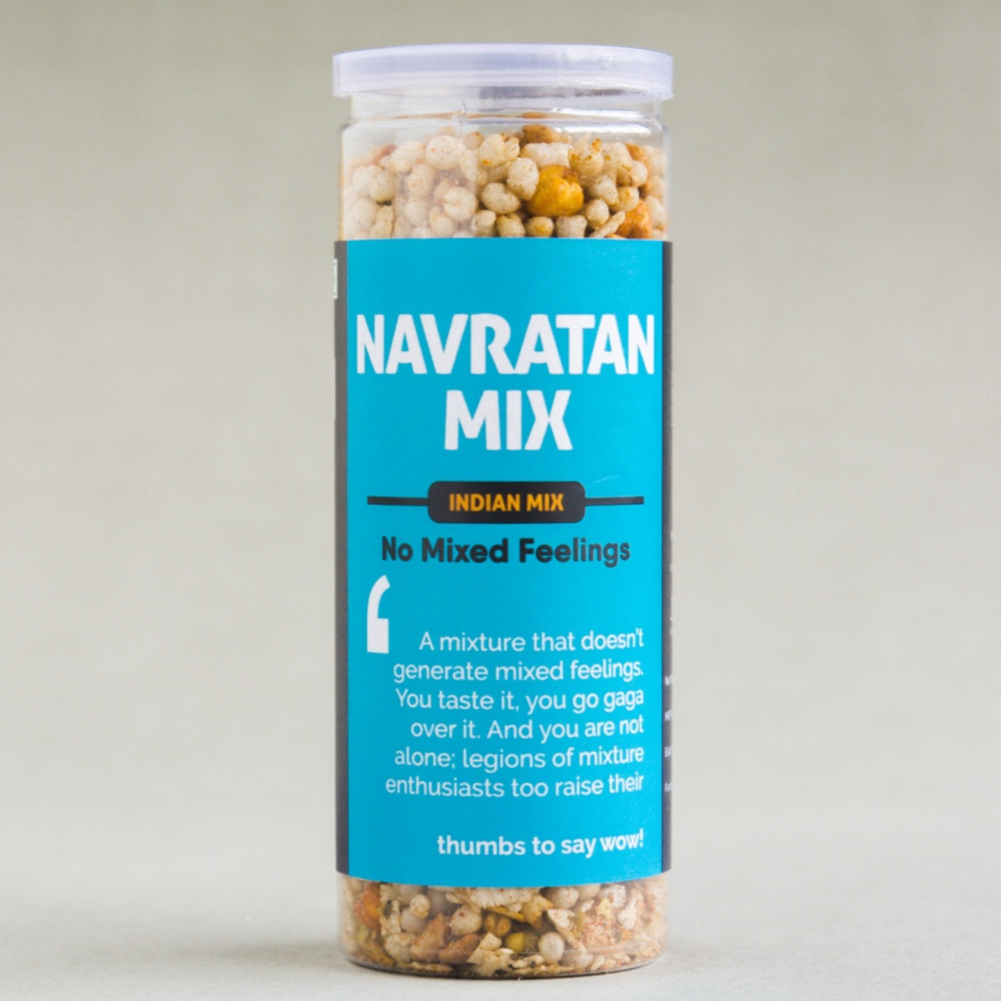 Navratan Mix - Indian Mix