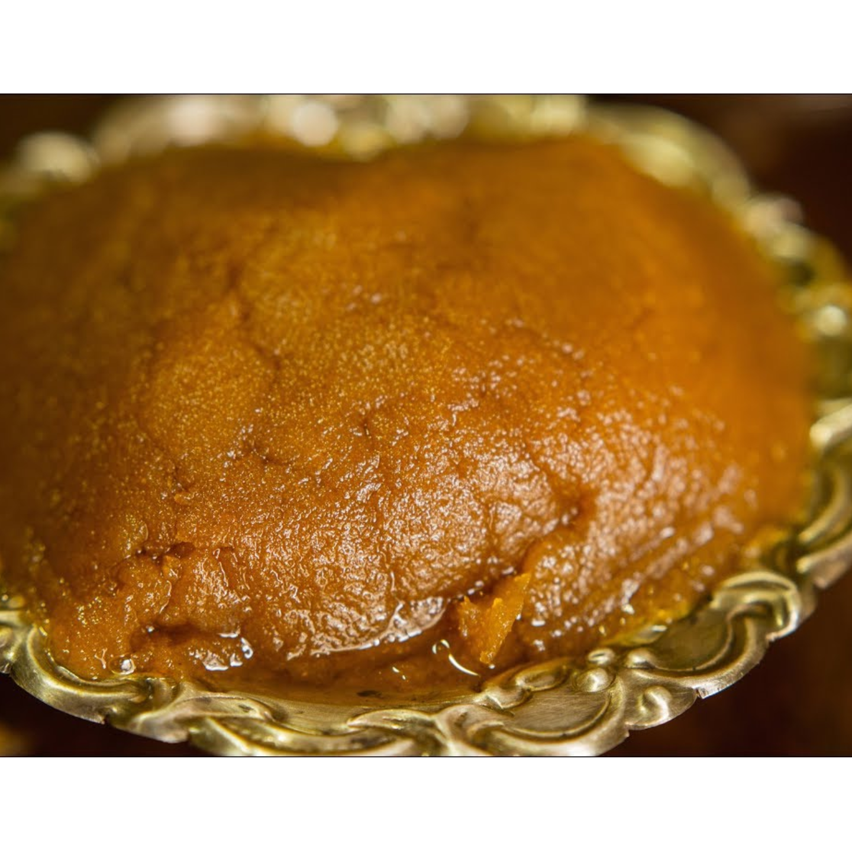 ATTA Wheat - Halwa, Pure Desi Ghee