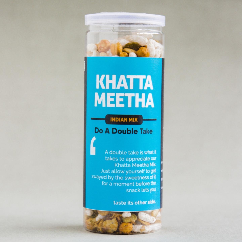 Khatta Meetha Mix - Indian Mix