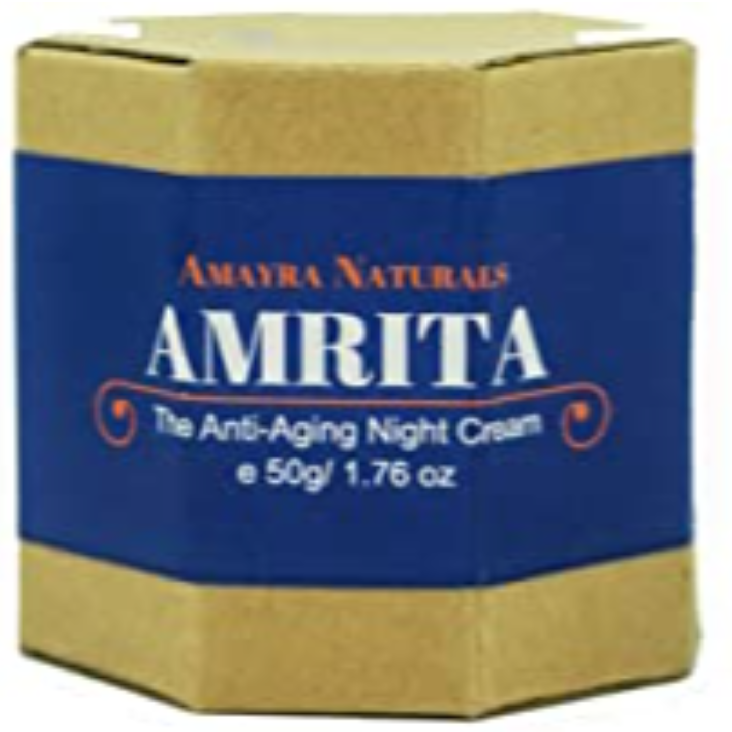 Amayra Naturals Amrita - Night Cream