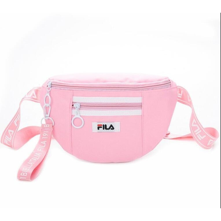 FILA Shoulder Canvas Bag