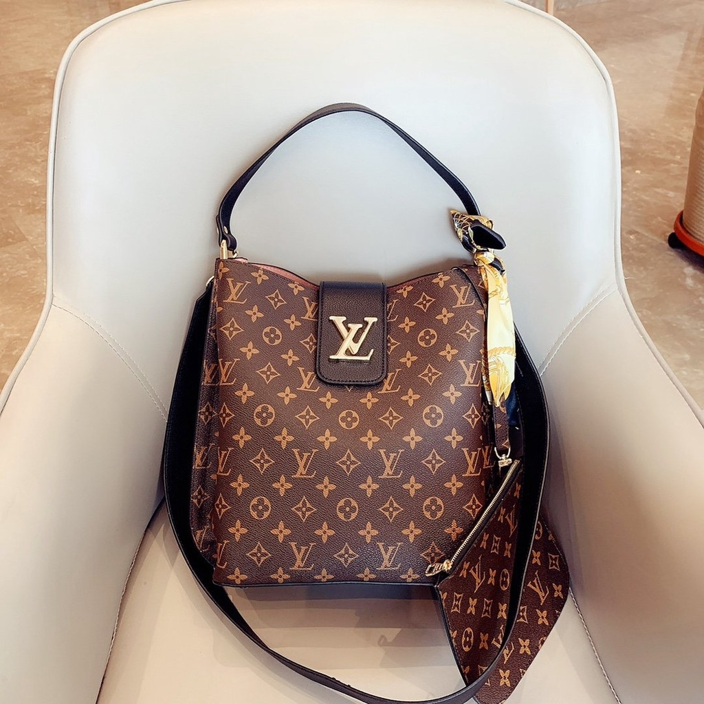 LV Bucket Bags Handbags
