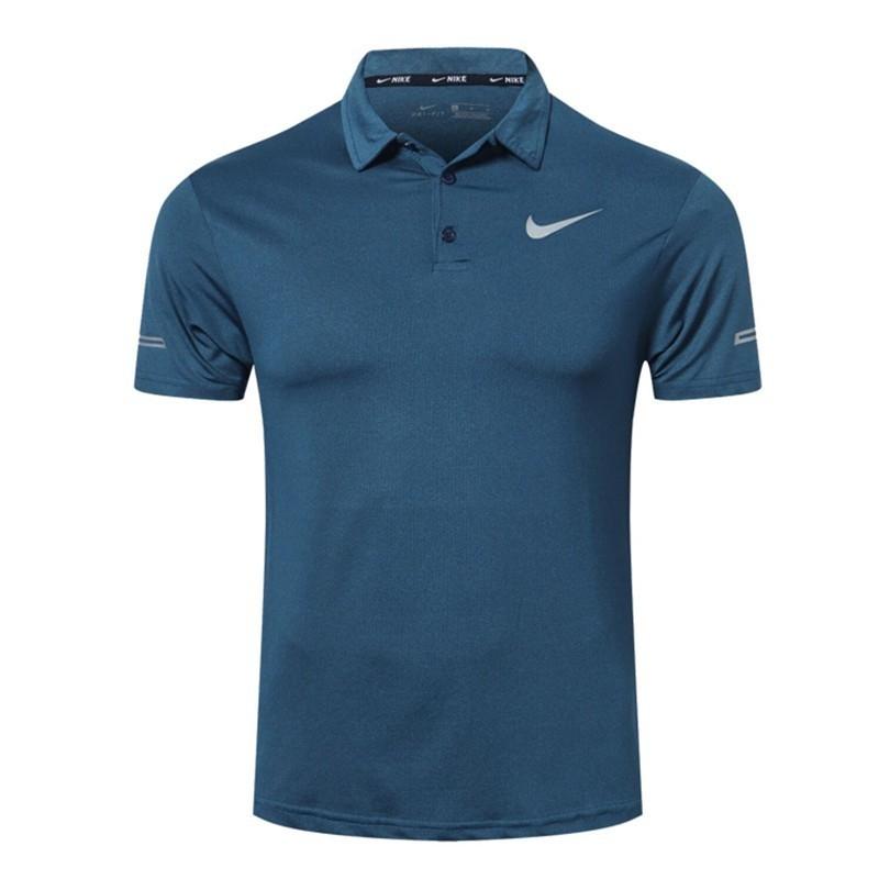 NIke POLO shirt Sports and leisure