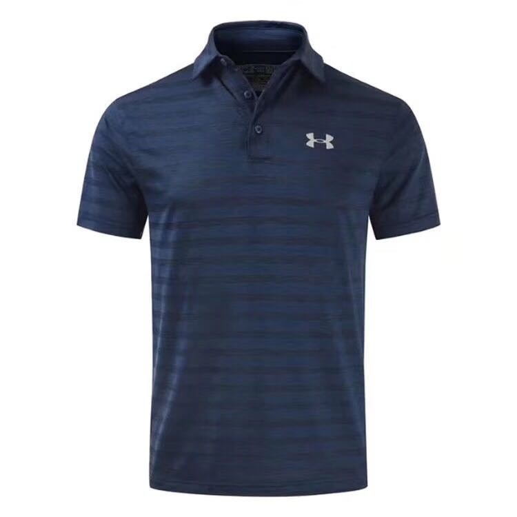 Under Armour polo shirt for fashion men