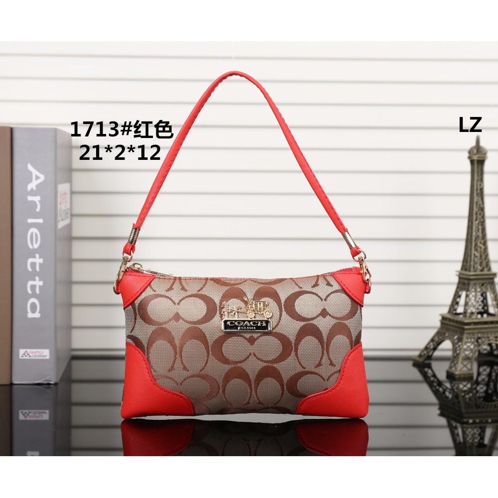 Coach Multifunctional Fashion women handbag
