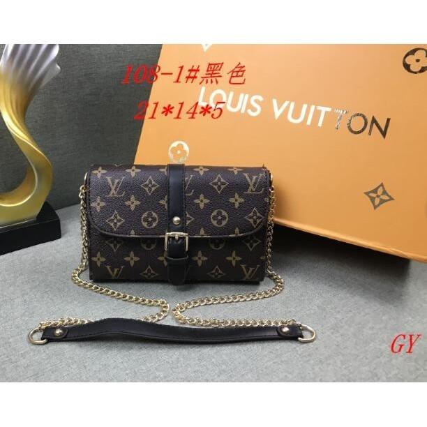 Lv shoulderbag casual handbag