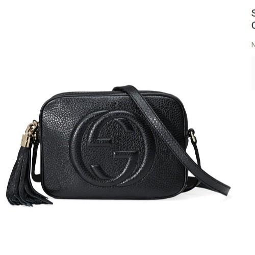 GG Women Lingge Chain Sling Bags