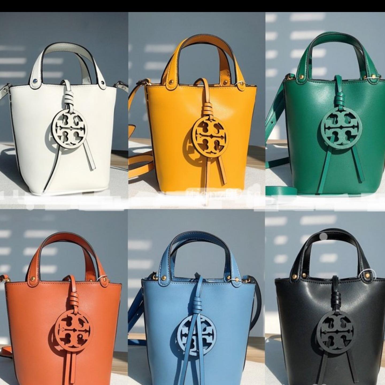 (SG COD) Tory Burch / Women's Bags / Bucket Bags / Handbags / Shoulder Bags / Messenger coach Bags