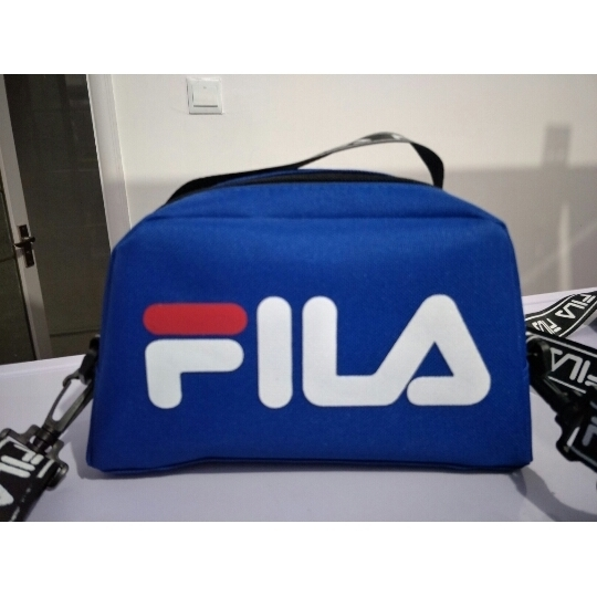 Fila Shoulder Messenger Bag