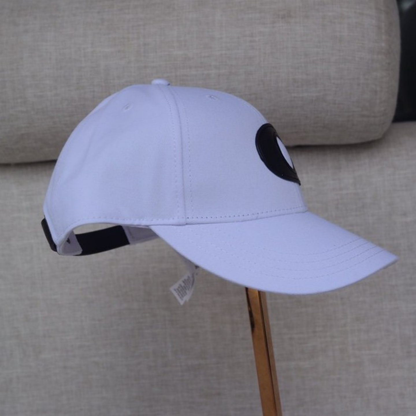 (SG COD) Coach hat baseball cap hat sports cap hip hop elastic cap men and women casual cap