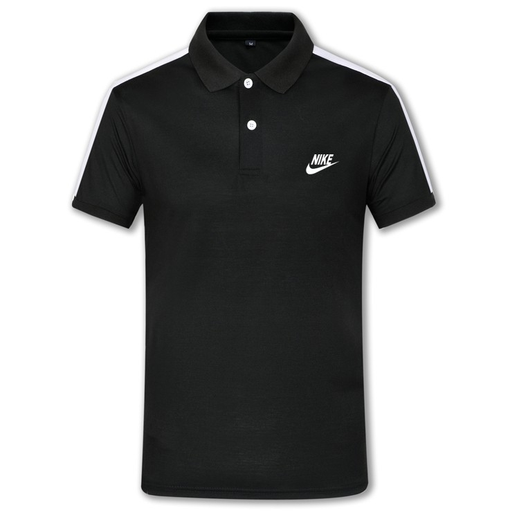 NIKe Plain Polo Shirt