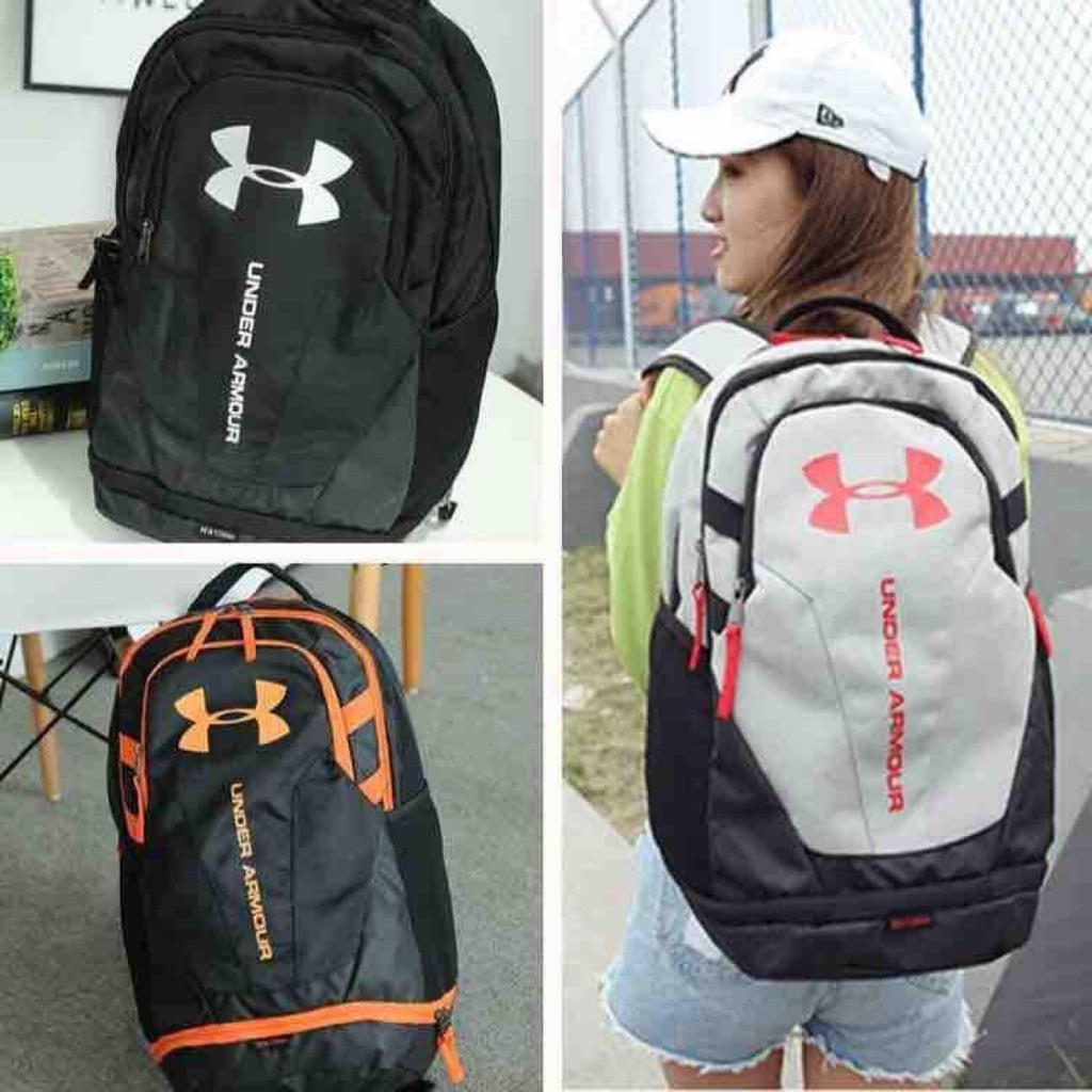 under armour men women fashion travel backpack