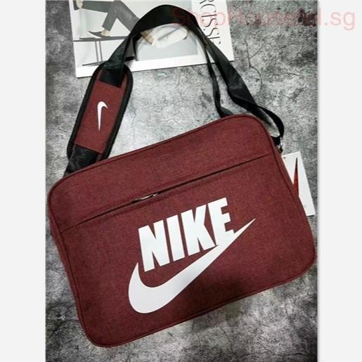 Nike Nylon Computer Bag
