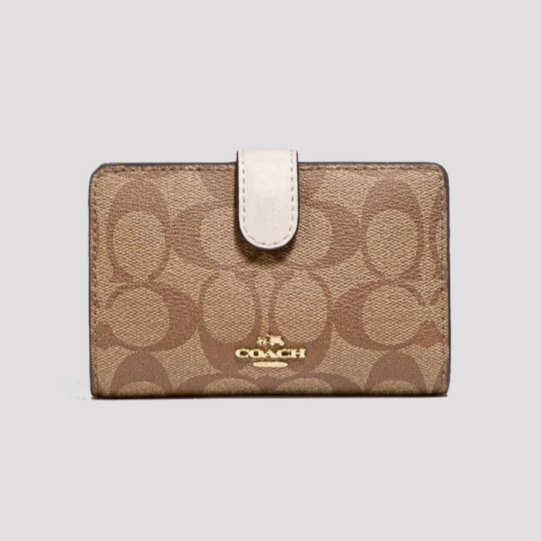 Coach Ladies Wallet F53436