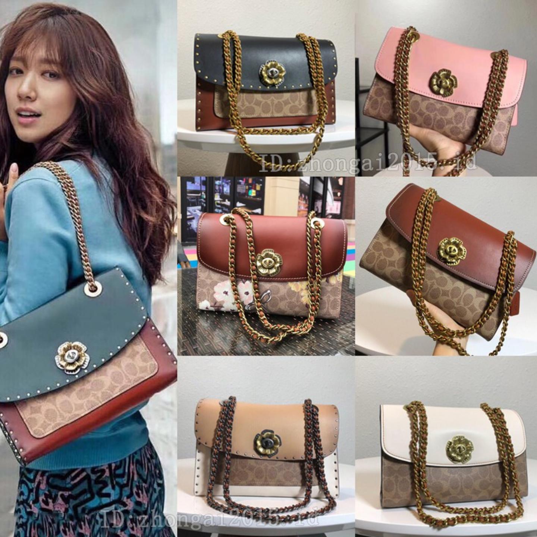 (SG COD) COACH Women's Bags Sling Bags F30585 F29416 F54649