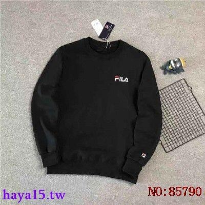 Fila autumn winter new breathable leisure sports jacket