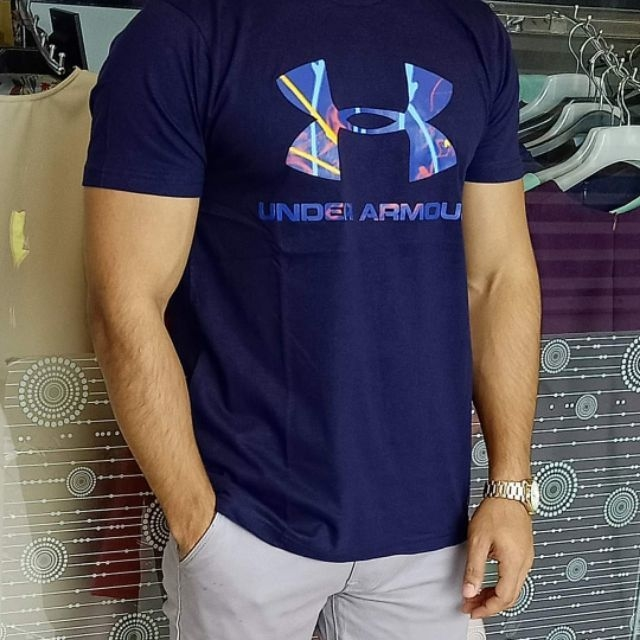 New style Under armour unisex tshirt