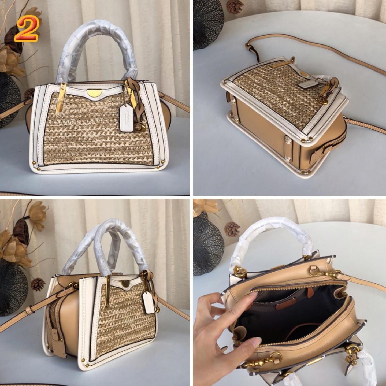 (SG COD) Ladies  Coach  bag F73936 F69623 F73944 Handbag Shoulder bag