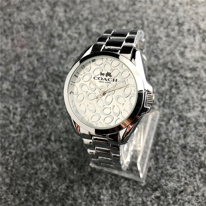 Coach Luxury brand classic Watch