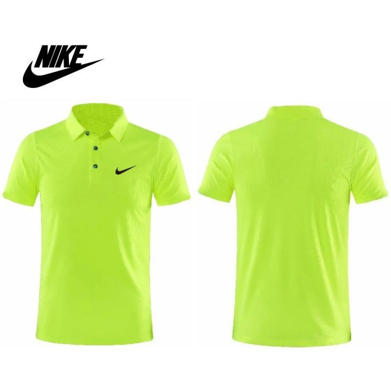 Nike Polyester Short Sleeve T-Shirt