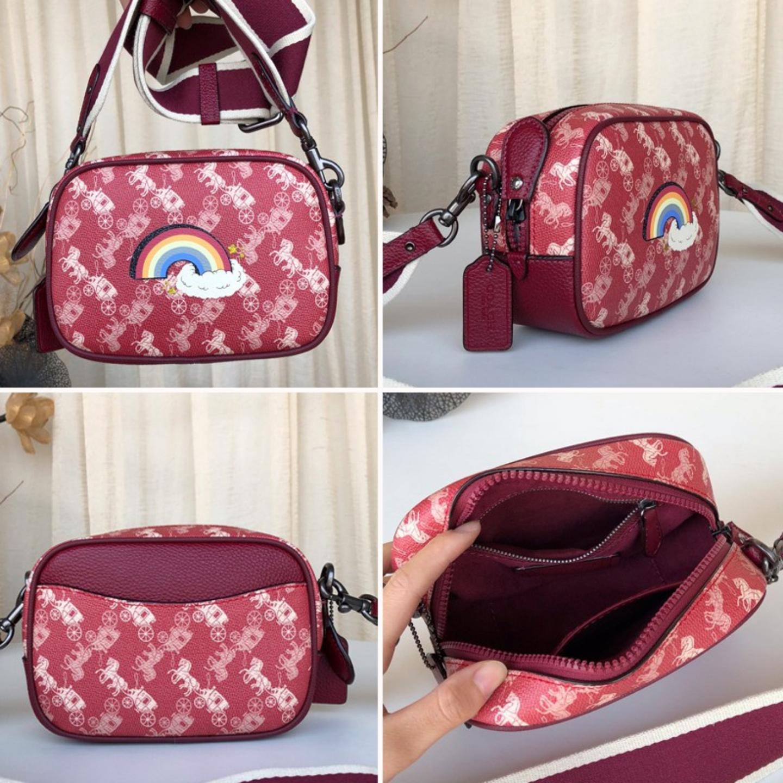(SG COD) (Special offer) Women's Bags Coach  / F79369 F88264 / camera bag / Sling Bag / Crossbody Bag / shoulder bag