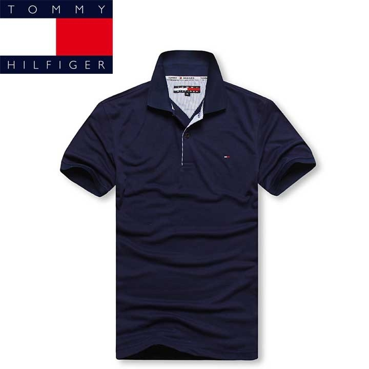 Tommy F Breathable Tennis Shirt