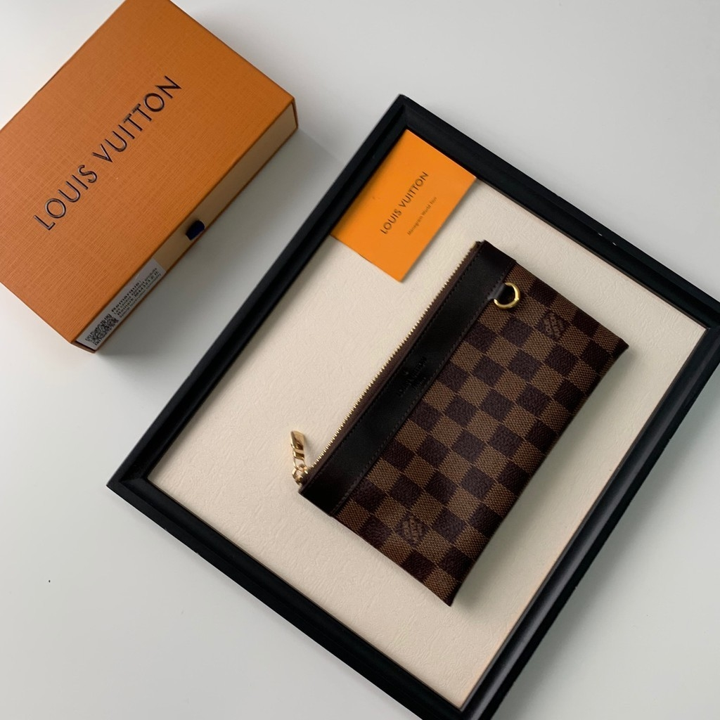 LV Women's wallet