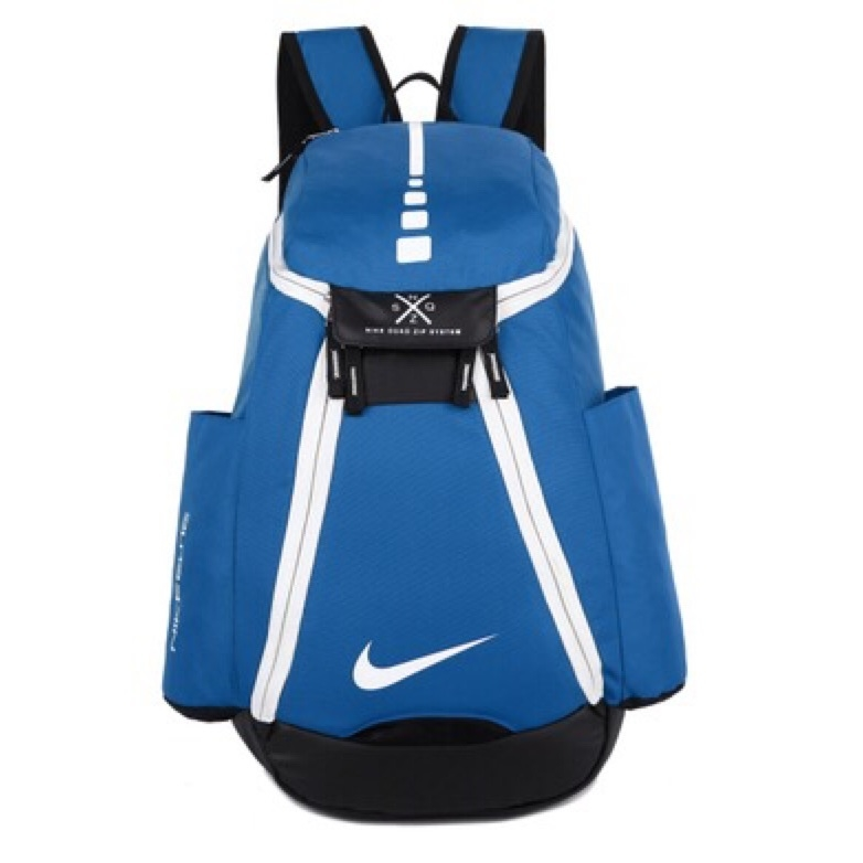 Nike elite sports casual gym basketball bag